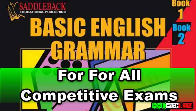 Latest*] Basic English Grammar-for English Language Learners